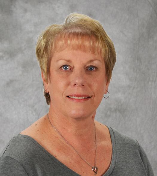 Sheryl Jonas, Realtor, Office Administration