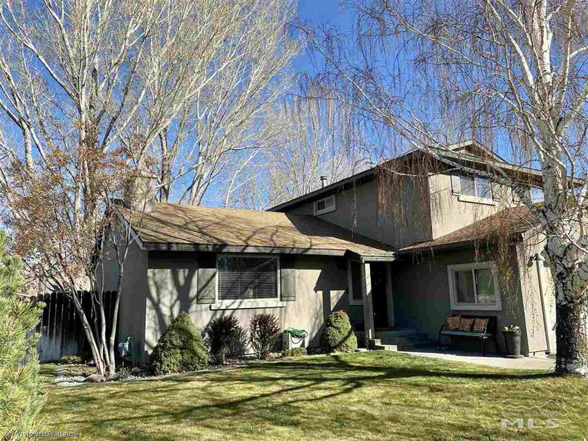 5009 Snowy Mountain Dr. - $388,000